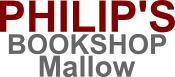 Philip's Bookshop Mallow